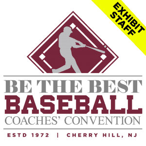 Be The Best Baseball Convention Exhibitor Staff Tickets