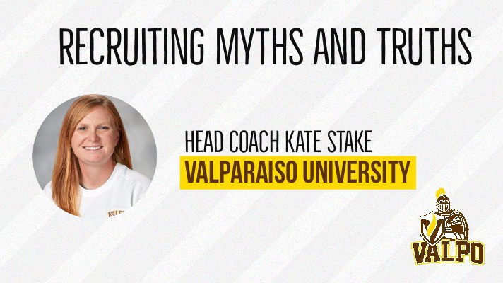 Recruiting Myths and Truths by Kate Stake, as appeared in NFCA Top Recruit Magazine