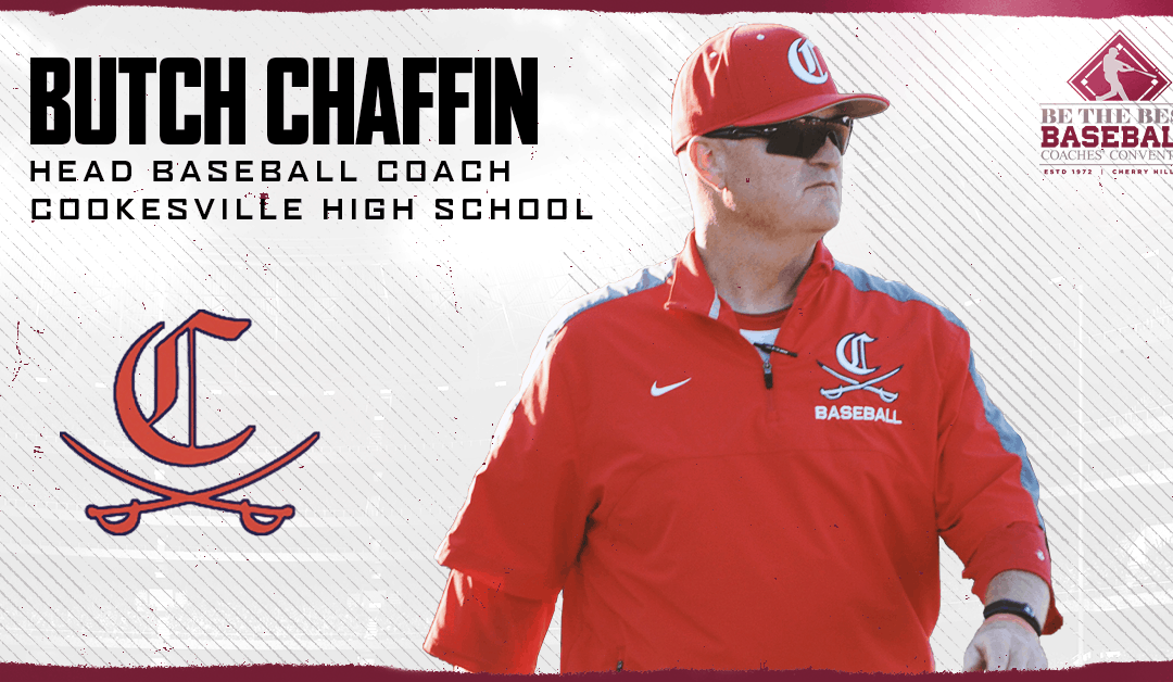 A Coach's Journey: Butch Chaffin