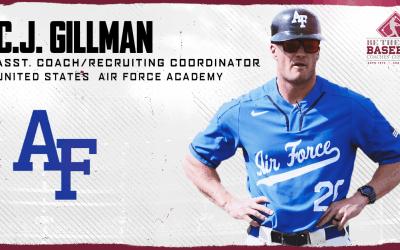 A Coach's Journey: C.J. Gillman