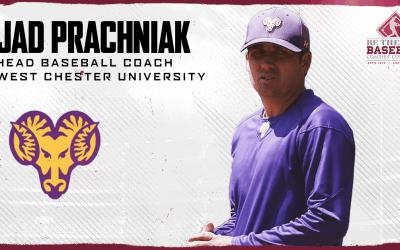 A Coach's Journey: Jad Prachniak