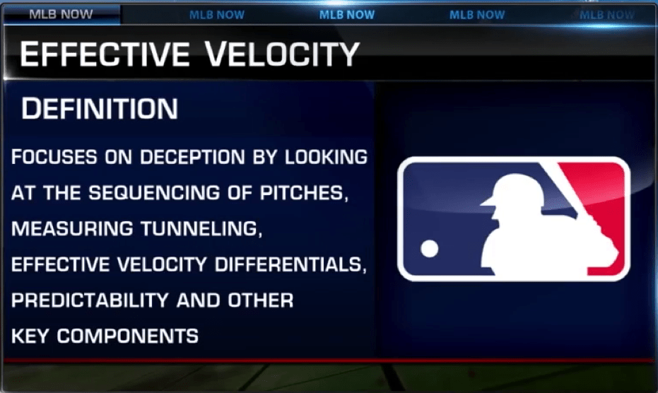 What is Effective Velocity? by Perry Husband